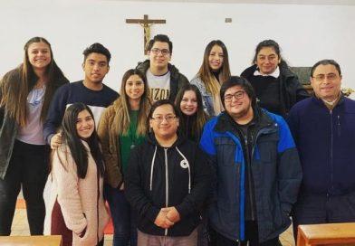 Reunión de Comisión Nacional en Concepción