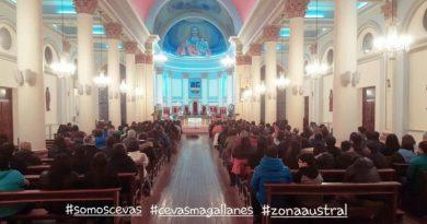 Día Nacional de CEVAS en Magallanes