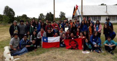 """Campamento de verano """"San Carlos 2019"""""""