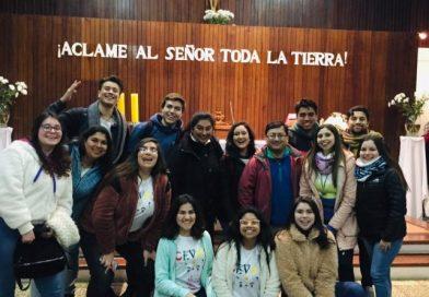 Reunión comisión nacional Cabildo 2019